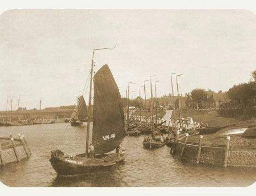 Project Aan Zee.
